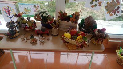 Есенно тържество 2019 - ДГ Радост - Костинброд