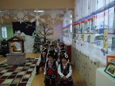 8 - ДГ Радост - Костинброд